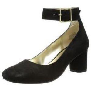 🥳Nine West Black Shoes